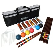 Hathaway Games 6 Player Croquet Set