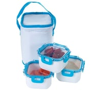 3 Pc. Classic Cuisine Food Storage Set