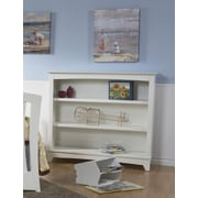 PALI Gala 42'' H x 42'' W Desk Hutch; White