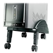 KANTEK INC.                                        CPU Stand, Angled, Mobile, Swivel Casters