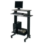 Buddy Products Stand-Up AV Cart