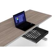 Symmetry Office 3'' H x 17'' W Laptop Drawer