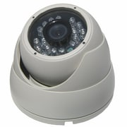 Avemia CMDW056 Nightvision Dome Camera White