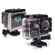 Axess  cs3601 HD 720p Action Sports Camera, 2.51 mm, Black