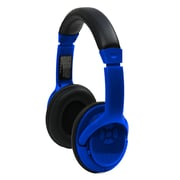 Craig CBH508 Bluetooth Stereo Headset, Blue