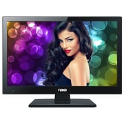 "Naxa  nt-1508 16"" 720p HD LED TV, Black"