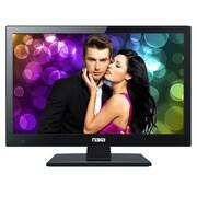 "Naxa  nt-1509 16"" 720p HD LED TV, Black"
