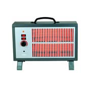 Optimus Fan Forced Radiant Heater (h-2200s)