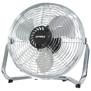 "Optimus 12"" Industrial Grade High Velocity Fan, Silver (f-4122)"