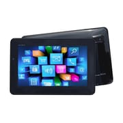 """Supersonic  sc-1007jbbt 7"""" Matrix MID Tablet with Bluetooth, 8GB, Android 4.4, Black"""