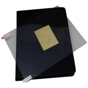GameFitz TriFold Folio Case Bundle with Screen Protector for iPad 3, 4, Black