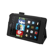 Mgear PU Leather Tablet Case for Kindle Fire HD 6