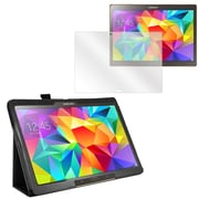 Mgear Screen Protector and Folio for Galaxy Tab S 10.5 T800 (91525)