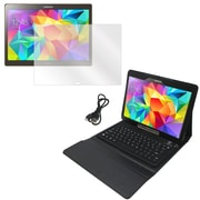 Mgear Screen Protector and BT Folio for Galaxy Tab S 10.5 T800 (91528)