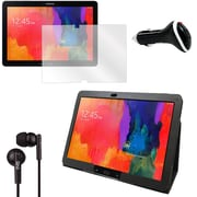 Mgear Accessory Bundle for Galaxy Note Pro 12.2 T900 (91534)