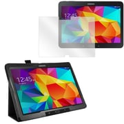 Mgear Screen Protector and Folio for Galaxy Tab 4 T530 (91539)