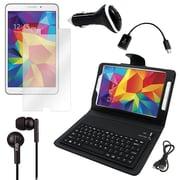 Mgear Bluetooth Accessory Bundle for Galaxy Tab 4 8.0 T330 (91558)