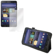 Mgear Screen Protector and Folio for Galaxy Tab 4 T230 (91560)