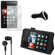 Mgear Accessory Bundle for Kindle Fire HD 6 (91569)