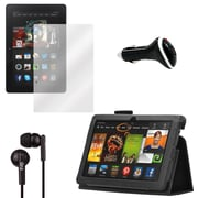 Mgear Accessory Bundle for Kindle Fire HDX 3Gen (91573)