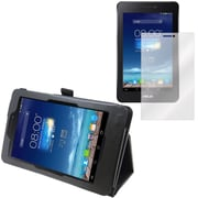Mgear Screen Protector and Folio for ASUS MemoPad HD7 ME175KG (91595)