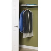 Household Essentials Storage and Organization Suit Protector