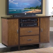 Home Styles Homestead Geo TV Stand