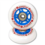 Razor RipStik Caster Board Replacement Wheels (Set of 2); Blue