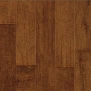 Forest Valley Flooring 5'' Engineered Maple Hardwood Flooring in Burnt Almond