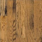 Forest Valley Flooring 5'' Engineered Red Oak Hardwood Flooring in Yellowstone