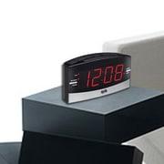Westclox Sxe 1.8'' Radio Alarm Clock