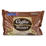 Colombina Coffee Delight, Coffee, 40 oz (269-00016)