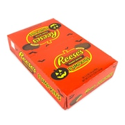 Reeses Peanut Butter Pumpkins 1.2oz, Chocolate, 36 Count (47213)