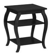 Powell Panorama End Table