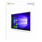 Microsoft® - Windows 10 Pro, anglais [téléchargement]