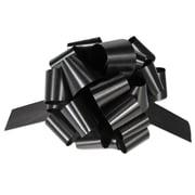 B2B Wraps Perfect Bows Flora Satin, Gold, 3K05, 25/Pack
