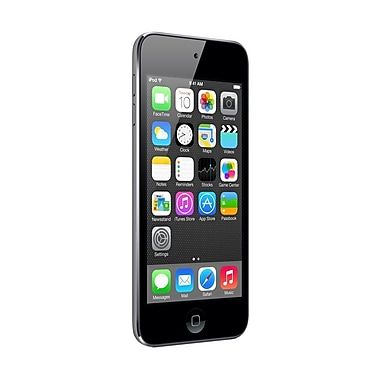 Apple iPod Touch, 6th Generation, 32GB, Space Grey
