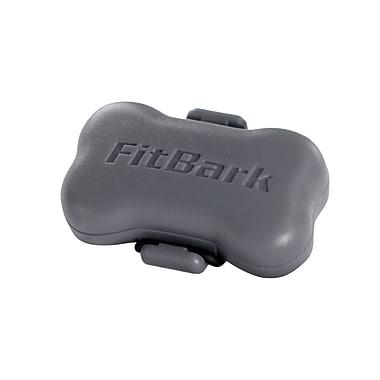 FitBark – Moniteur d'activité sans fil pour animal de compagnie, gris mode