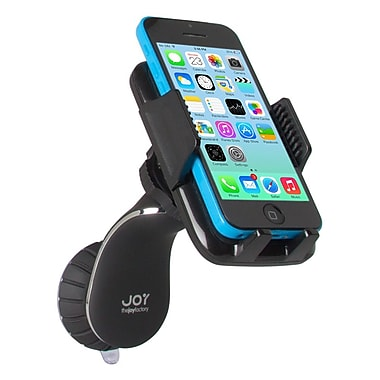 Joy Factory MMG113 MagConnect Universal S1 Suction Cup Car Mount for Smartphones 2.25