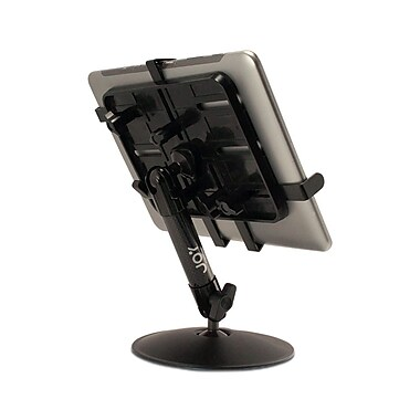 The Joy Factory MNU111 Unite Universal Tablet Carbon Fiber Desk Stand for 7'' to 12