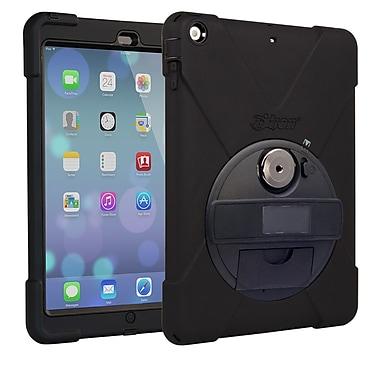 The Joy Factory aXtion Bold MP-Series CWA206MP – Étui robuste imperméable pour iPad Air, noir