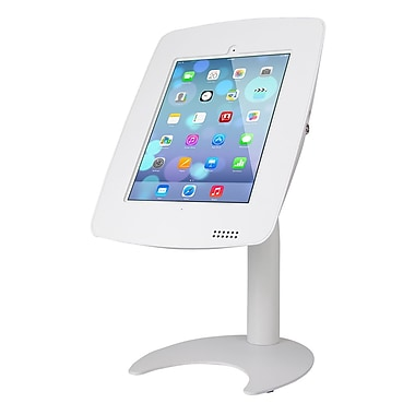 The Joy Factory KAA111 Elevate Aloft Countertop Kiosk for iPad Air 2, iPad Air, iPad 4, iPad 3, iPad 2