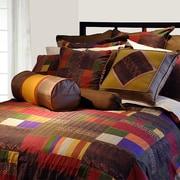Pointehaven Luxury 12 Piece Comforter Set; Full