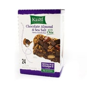 Kashi Chocolate Almond & Sea Salt w/ Chia Granola Bars 24 Count (220-00432)
