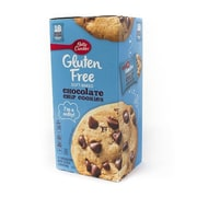 Betty Crocker Gluten Free Chocolate Chip Cookies 18 Count (220-00435)
