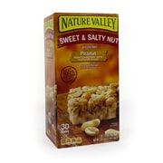 Nature Valley Sweet & Salty Nut Granola Bars 30 Count (220-00449)