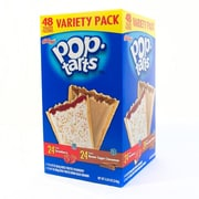 Kellogg's PopTarts Variety Pack 48 Count (56173)