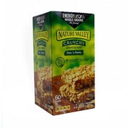 Nature Valley Oats 'n Honey Granola Bars 60 Count (220-00457)