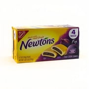 Nabisco Fig Newtons 4 Count (220-00462)