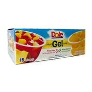 Dole Fruit in Gel Cups 16 Count (220-00473)